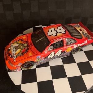 Tony Stewart #44 Small Soldiers